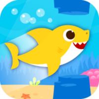 Baby Shark RUN android app icon