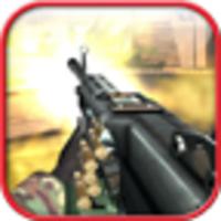 Sniper Hero - Death War android app icon