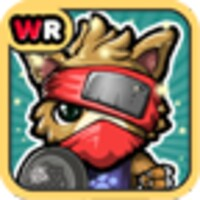 Cat War2 android app icon