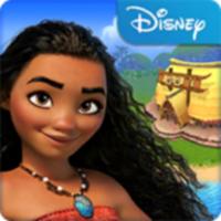 Moana Island Life android app icon