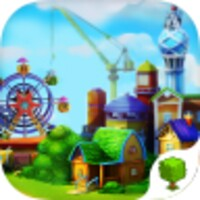 Family Town android app icon