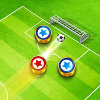 Soccer Stars android app icon