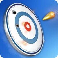 Shooting World Gun Shooter android app icon