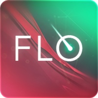 FLO android app icon