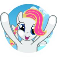 Pony Pegasus android app icon
