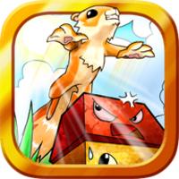 Furry Run! Run! android app icon