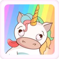 Fat Unicorn android app icon