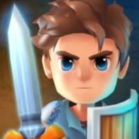 Beast Quest Ultimate Heroes android app icon