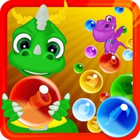 Bubble Dragon - Bubble Shooter android app icon