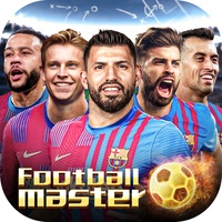 Football Master 2018 android app icon