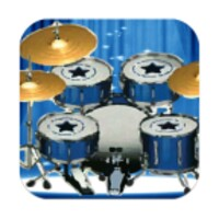 Toddlers Drum android app icon