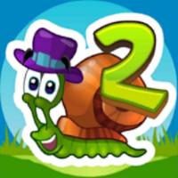 Snail Bob 2 android app icon