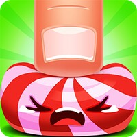 Candies Clash android app icon