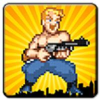 SaiYanBlackStorm android app icon