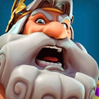 Gods of Olympus android app icon