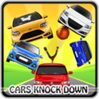 Cars Knock Down android app icon