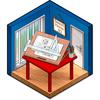 تحميل Sweet Home 3D Windows