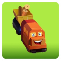 Happy Train Demo android app icon
