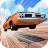 Stunt Car Challenge 3 android app icon