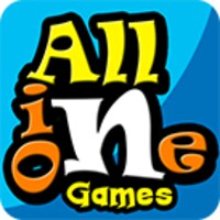 All In One Games- All online games android app icon
