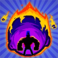 Lee VS The Asteroids android app icon