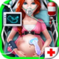 Pregnant Emergency Doctor android app icon