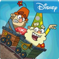 7D Mine Train android app icon
