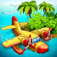 Farm Island: Hay Bay City Paradise android app icon
