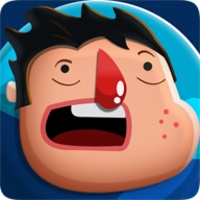 Bubble Man: Rises android app icon