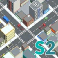Landmark City android app icon