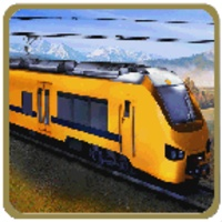 Trains Simulator-Subway android app icon