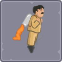 El Escape del Chapo 2 android app icon