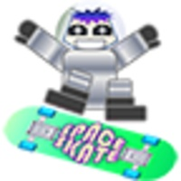 Space Skate android app icon