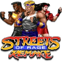 Streets of Rage Remake icon
