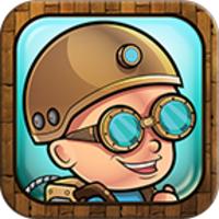 Nerds Adventure android app icon