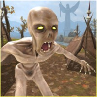 Epic Ghoul Simulation android app icon