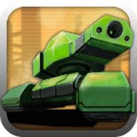 Tank Hero: Laser Wars android app icon