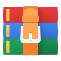 RAR for Android icon
