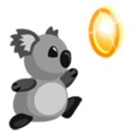 .Super Koala!. android app icon