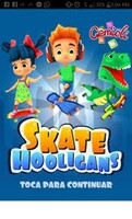 Skate Hooligans android app icon