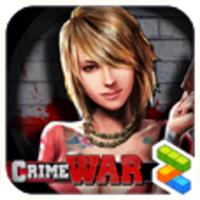 CrimeWar (Free) android app icon