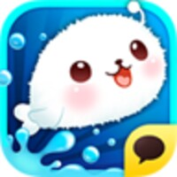 Fluffy for Kakao android app icon