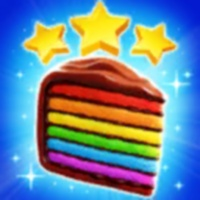 Cookie Jam android app icon