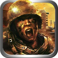 Coast Survived-WAR II android app icon