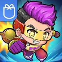 Rapstronaut: Space Journey android app icon