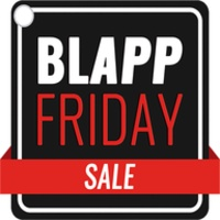 Blapp Friday - Black Friday Deals icon