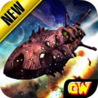 Battlefleet Gothic Leviathan android app icon