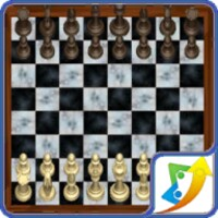 MyChess3D android app icon