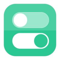 Control Center iOS 13 icon