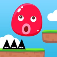 JellyKing: God of Jump android app icon